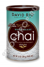 Чай латте David RIO White Shark Chai