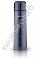 Термос стальной LaPlaya Mercury 1.0 L Blue