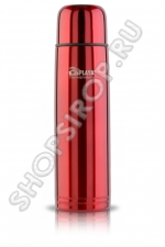 Термос стальной LaPlaya Mercury 1 L red