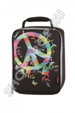 Сумка-термос Peace Sign Upright Lunch Kit