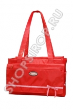 Заказать Сумку-термос Foogo Large Diaper  Fashion Bag in red
