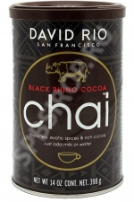Чай латте David RIO Black Rhino Cocoa