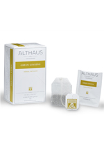 ALTHAUS Green Ginseng