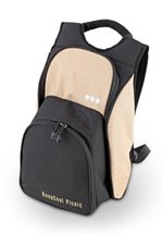 Ezetil Professional Picnic Backpack 2 Pers.